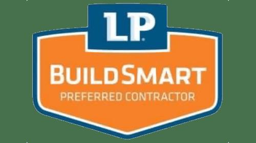 JRC | LP BuildSmart Preferred Contractor